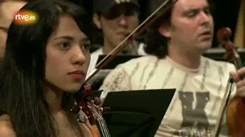 Avance del documental 'La promesa de la música' que la La 2 de TVE emitirá este domingo