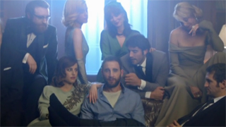 Promo Goya 2017- Dani Rovira 'alucina' con el cine español