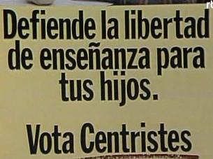 Arxiu TVE Catalunya - Propaganda electoral de les eleccions al parlament de 1980