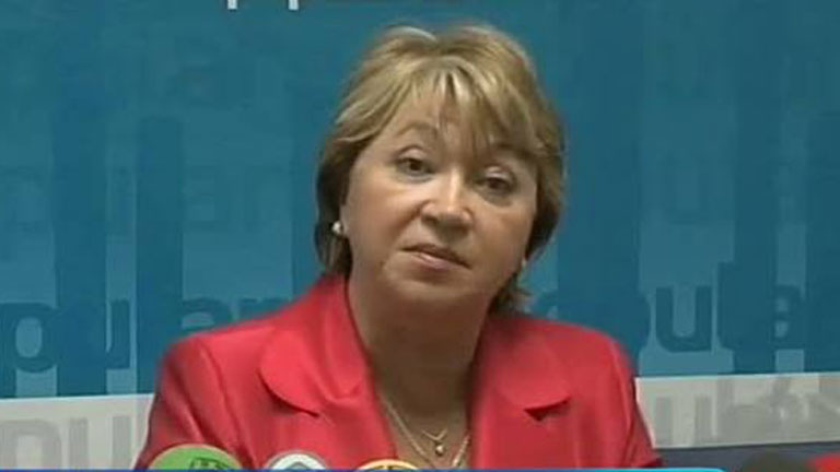 Una senadora PP propone retirar el pasaporte a las marroquíes que den a luz en Ceuta