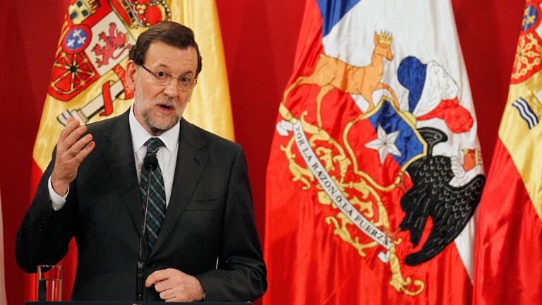 Rajoy anuncia la prórroga del Plan PIVE con una dotación de 150 millones de euros