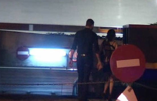 Informe semanal - Prostitución en las calles