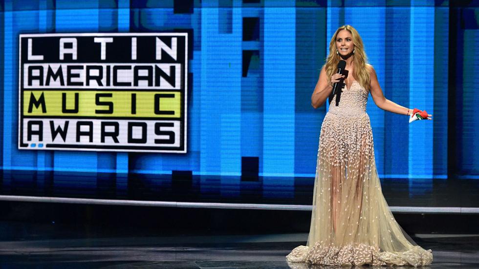 Protagonismo español en la segunda edición de los Latin American Music Award