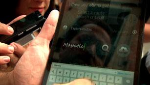 La Aventura del Saber. Proyecto MapaTic. INTEF