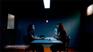 Olmos y Robles - El psicoanálisis de Atiza y Arrea