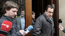 Ir al Video El PSN no descarta la moción contra Barcina