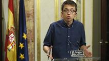 El PSOE afirma que liderará la oposición y Podemos le señala como víctima de un
