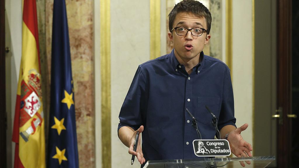 """El PSOE afirma que liderará la oposición y Podemos le señala como víctima de un """"chantaje"""""""