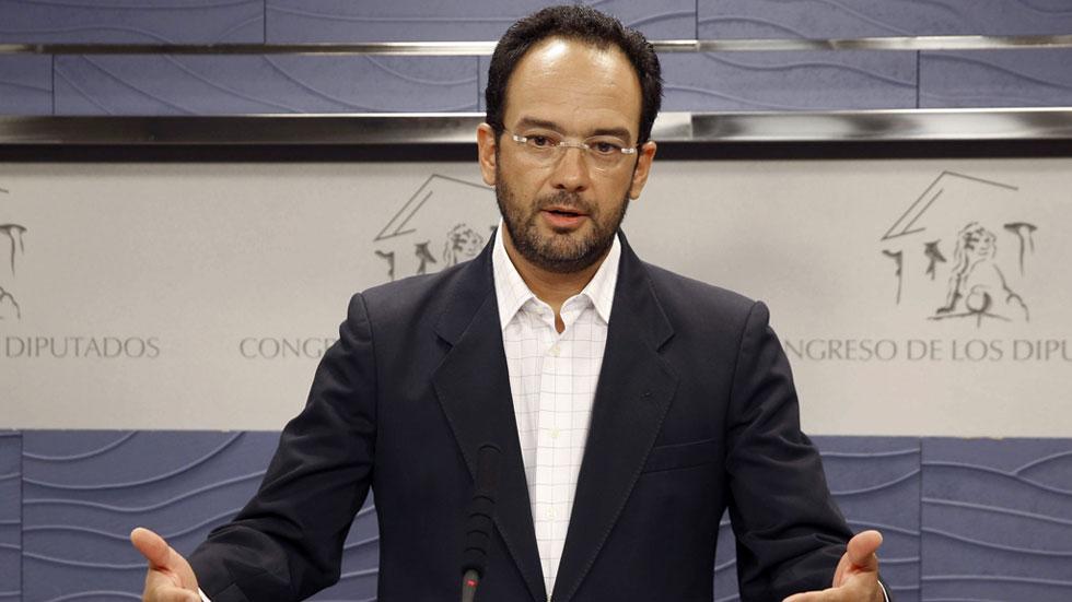 La oposici n pide la comparecencia del ministro del for Escuchas del ministro del interior