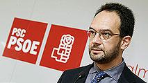 """Ir al VideoEl PSOE critica la """"cocina"""" del CIS porque coincide """"sospechosamente"""" con la """"estrategia del PP de ningunearle"""""""