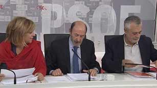 El PSOE exige a Rajoy que retire los últimos ajustes