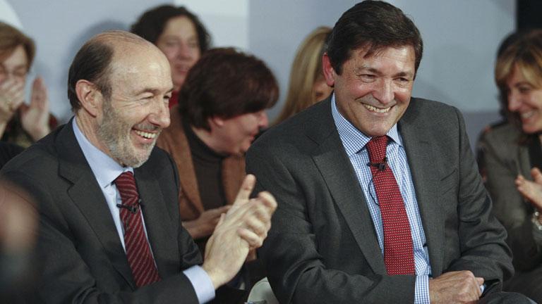 El PSOE ganaría las elecciones en Asturias según el CIS