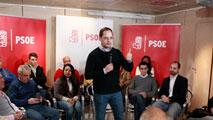 Ir al VideoEl PSOE hace un balance positivo de la consulta