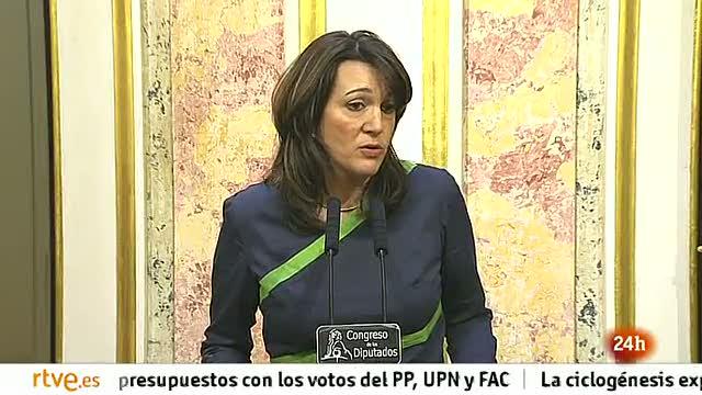 """El PSOE pide al Gobierno que no use su mayoría como """"excusa"""" para no dialogar sobre los PGE"""