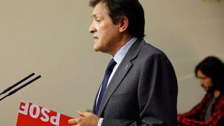 El PSOE reconoce que espera  poco del discurso de Rajoy pero se abstendrán porque su prioridad es el futuro del país