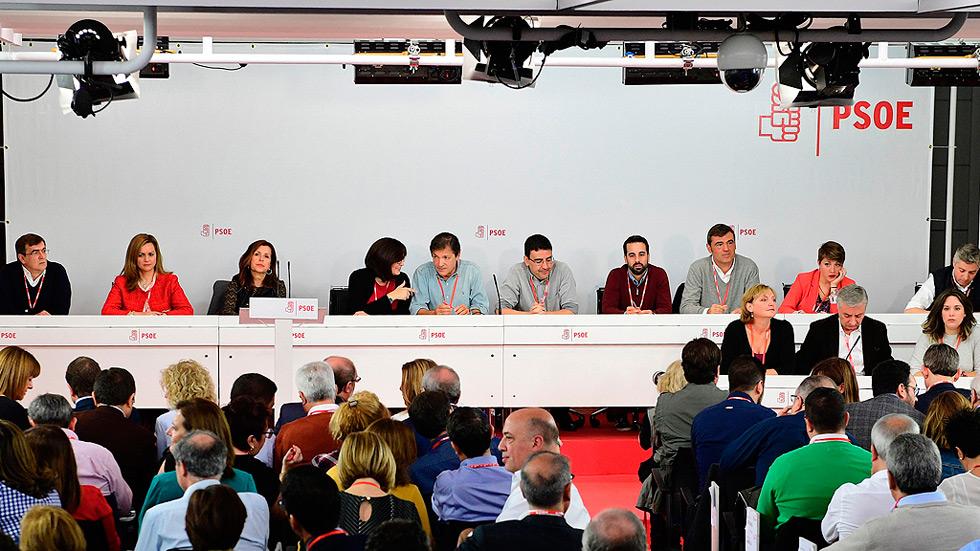 El PSOE se abstendrá en segunda vuelta en la investidura de Rajoy