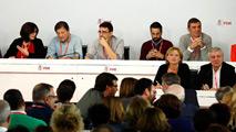 El PSOE se abstendrá en la investidura de Rajoy