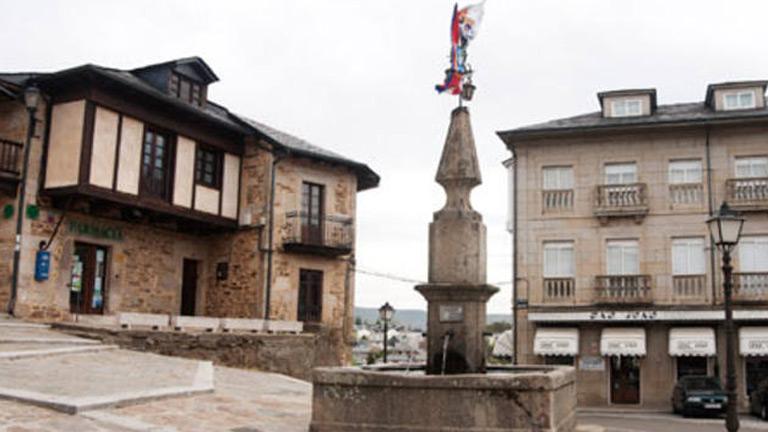 Conectando España - Puebla de Sanabria (Zamora)