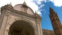 Ir al VideoPueblo de Dios - La catedral del Moncayo