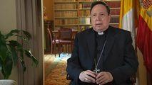 Ir al VideoPueblo de Dios - Constructores de paz: capellanes castrenses