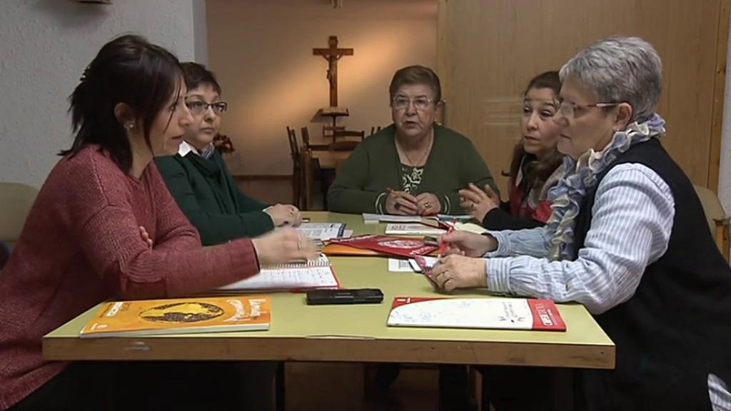 Ir al VideoPueblo de Dios - El corazón de Zaragoza