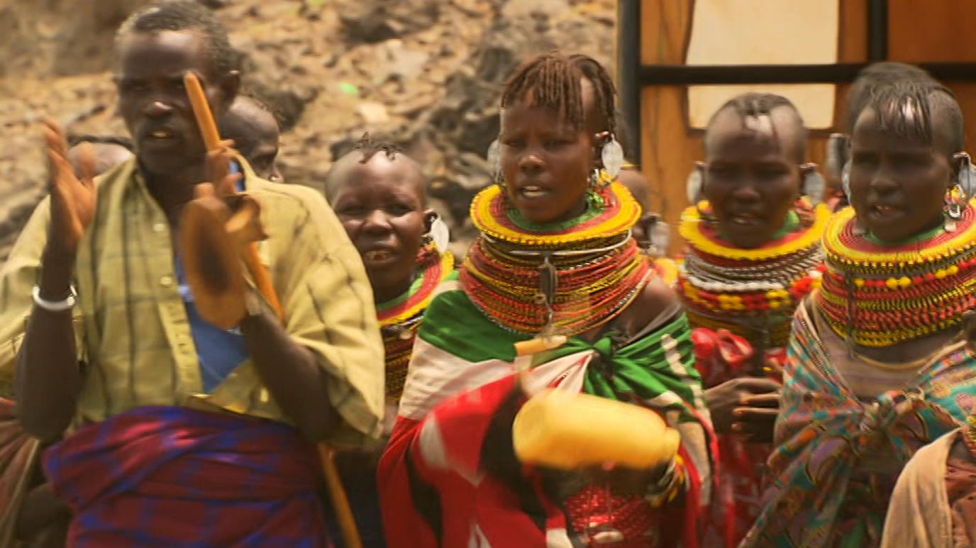 Ir al VideoPueblo de Dios - Los días más tristes en Turkana