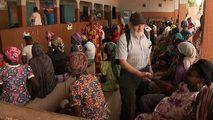 Ir al VideoPueblo de Dios - Koumra: Misión marista