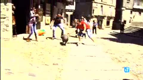 Comando Actualidad - Mi pueblo es de postal - Avance