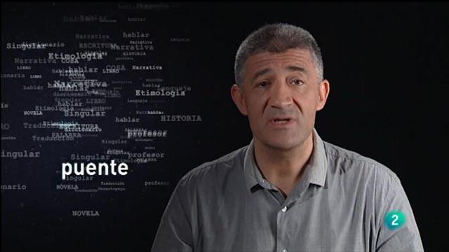 Para Todos La 2 - Etimologia: Puente