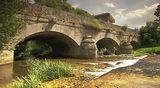Puentes del río Guadarrama