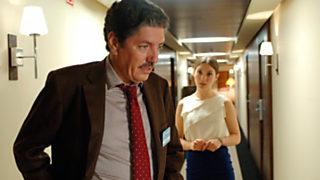 Cine en TVE - A puerta fría