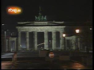 Informe Semanal - 1989 La caída del muro de Berlín