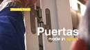 Fotogaleria: Fabricamos puertas de interior