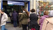 A las puertas de la Lotería del Niño, la segunda gran cita con la suerte en Navidad