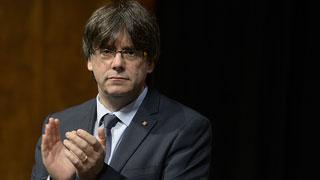Puigdemont descarta una declaración unilateral y apuesta por una constitución catalana