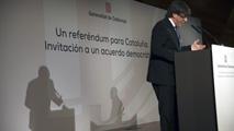 """Ir al VideoPuigdemont: """"El Estado español no dispone de tanto poder para impedir tanta democracia"""""""
