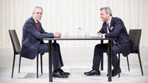 Un puñado de votos decidirá si Austria tiene un presidente ultra o ecologista