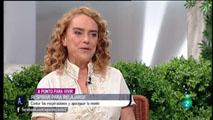 Blanca Mas - Contar las respiraciones para relajarse