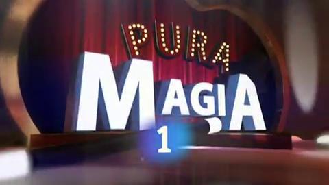 Pura magia - avance