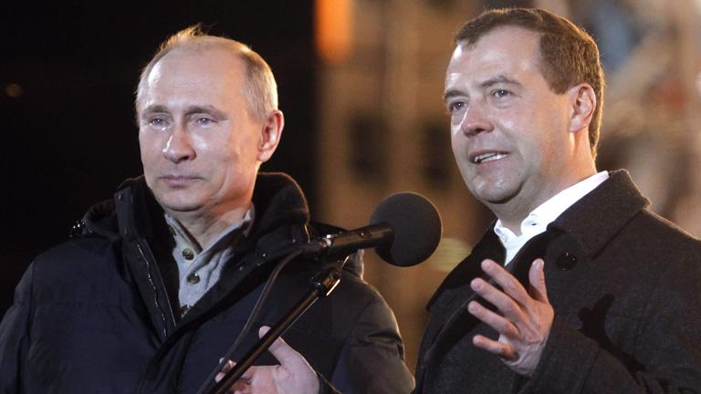 Observadores internacionales y oposición denuncian irregularidades en las elecciones rusas