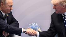 Video: Putin niega ante Trump injerencias rusas en las elecciones de EE.UU.