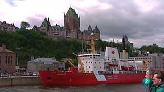 Paraísos cercanos - Québec, un sueño pionero de Canadá