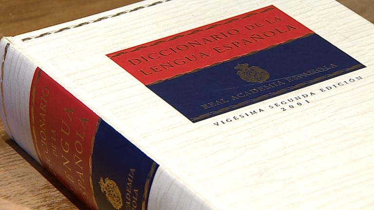 Ya queda menos para la nueva versión del diccionario de la RAE