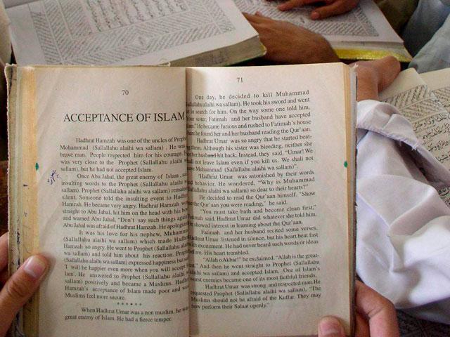 Se organiza una quema del Corán en el IX aniversario de los atentados del 11-S