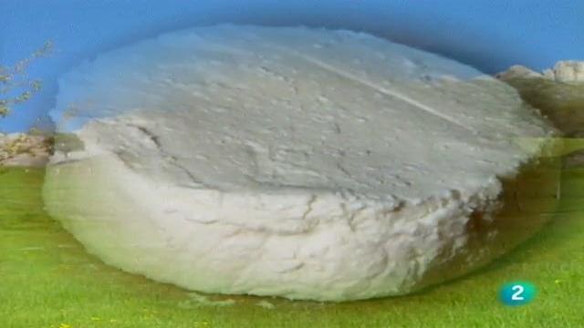 A pedir de boca - Quesos de Cantabria, queso de Liébana y queso Picón