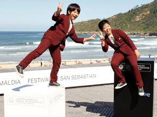 Hoy se entrega la Concha de Oro del Festival de San Sebastián