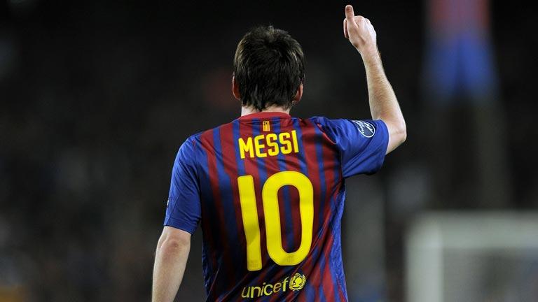 Quinta semifinal consecutiva para el Barça