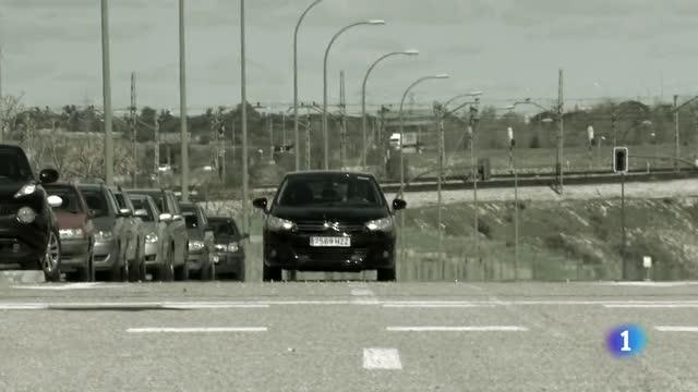 'Seguridad Vital' - 'Radar' - Los peligros de saltarse un semáforo