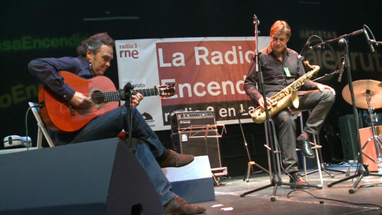 Radio 3 emite hoy desde la casa encendida en madrid for Conciertos madrid hoy