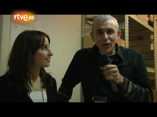 Radio Encendida 09: Dulce Zahara